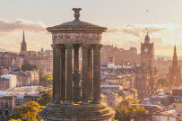 Edimburgo © unsplash