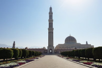 Great Sultan Qaboos Mosque