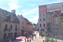 Vieux Quebec Lower Town