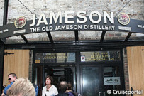 Distilleria Old Jameson