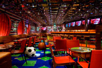 Our House Sportsbar