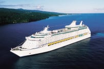 Royal Caribbean: Explorer of the Seas