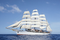 Sea Cloud Cruises: Sea Cloud
