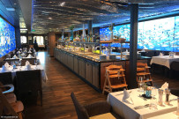 Ocean's - The Seafood Restaurant