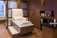 Crystal Life Spa & Salon - scaun de tratament