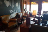 Churchill's Cigar Lounge