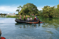 Expedition Amazonas
