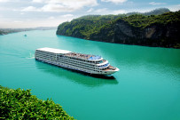 1AVista Travel: 4 Star Yangtze - cruise ship