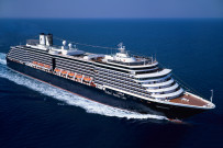 Holland America: Oosterdam
