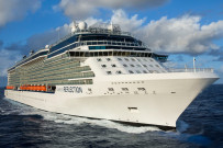 Celebrity Cruises: Reflection