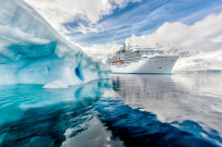 Crystal Cruises: Crystal Endeavor