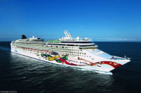 Norwegian: Jewel