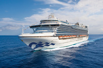 Princess Cruises: Crown Princess