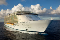 Royal Caribbean: Allure of the Seas