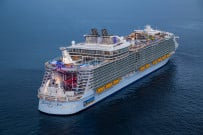 Royal Caribbean: Harmony of the Seas