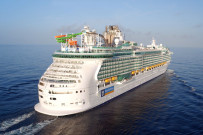 Royal Caribbean: Liberty of the Seas