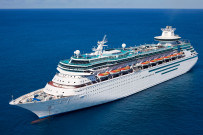Royal Caribbean: Majesty of the Seas