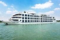 Scenic Luxury Cruises & Tours: Scenic Spirit
