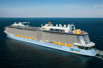 Royal Caribbean: Spectrum of the Seas