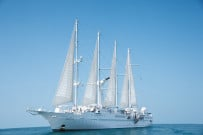 Windstar Cruises: Wind Star