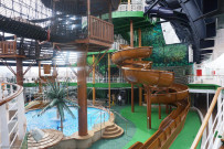 Forest Aquaventure Park