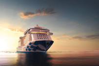 Princess Cruises: Enchanted Princess