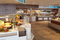 Windjammer Marketplace Buffet